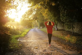 The power of exercise when fighting depression